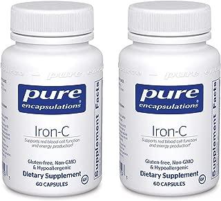 Best iron dietary supplement Reviews