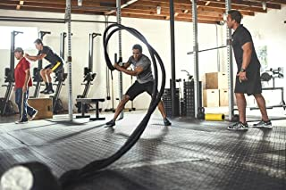 SKLZ Training Rope Pro Strength & Endurance Trainer