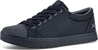 Men's Grind Slip Resistant Canvas Sneaker