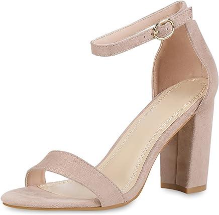 size 40 4f861 30143 Suchergebnis auf Amazon.de für: sandalen damen mit absatz