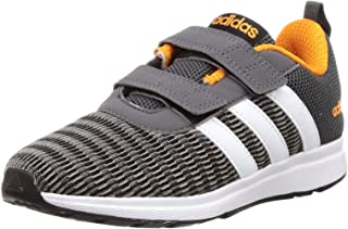 adidas Boy's Dubbers K Running Shoes