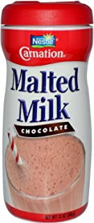 Nestle Carn Malted Milk Choc