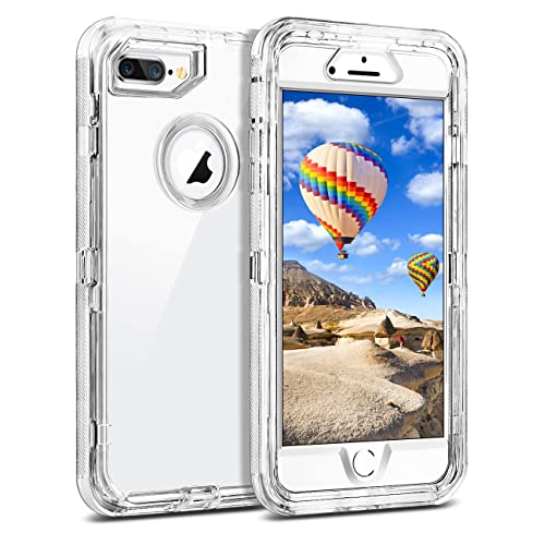 low priced 30f62 d5889 Cute Protective iPhone 7 Plus Case: Amazon.com