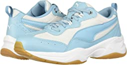 Milky Blue/Puma White/Puma Silver/Gum