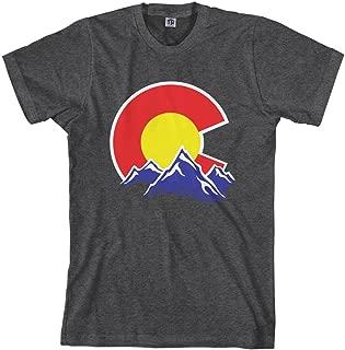 Men's Colorado Mountain T-Shirt