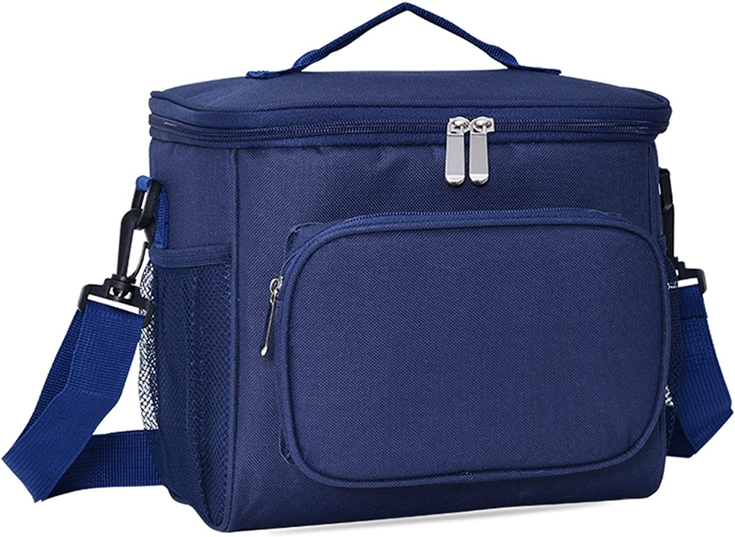 ALUNVA Thermal Denver Mall Insulated Cooler Bags Women Lunc Picnic Men Al sold out. Large