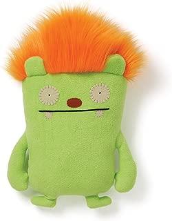 Uglydoll 4048663 Bad Hair Day Jeero Stuffed Animal Plush