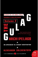 The Gulag Archipelago [Volume 2]: An Experiment in Literary Investigation (English Edition) eBook Kindle