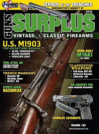 Surplus Vintage & Classic Firearms