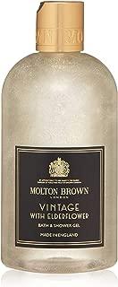 Molton Brown Molton Brown Vintage With Elderflower Bath & Shower Gel, 10 fl. oz.