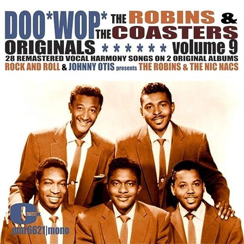 Amazon Music - Bobby Nunn & The RobinsのThat's What the Good Book ...