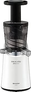 シャープ ヘルシオ(HEALSIO) ジュースプレッソ ホワイト EJ-CP1-W