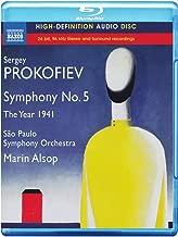 Symphony No 5: Year 1941