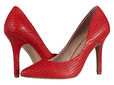 Charles by Charles David Maxx (Hot Red) High Heels