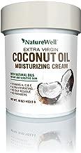 Nature Well Extra-Virgin Coconut Oil Moisturizing Cream (16 oz.) (pack of 6)