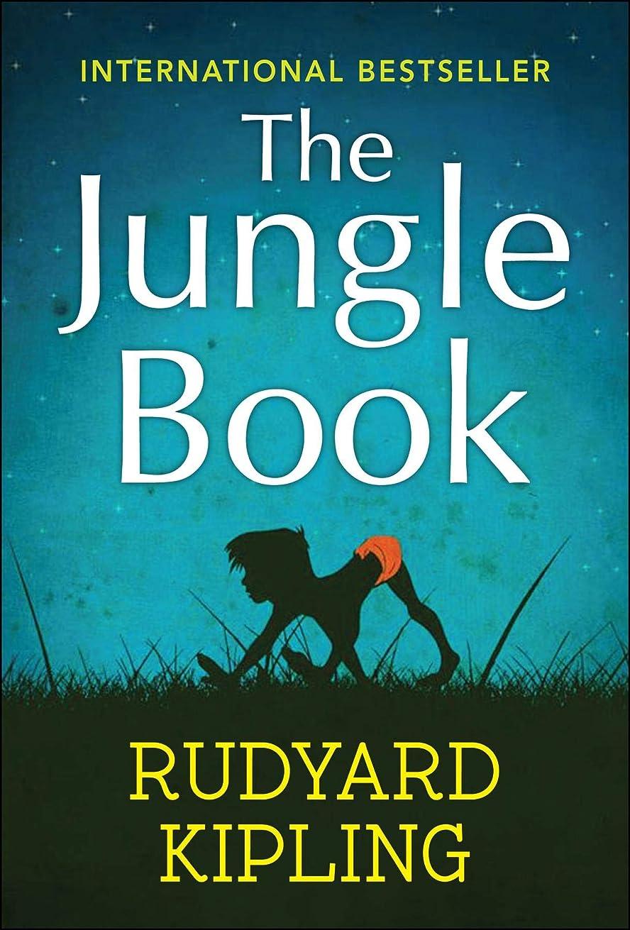 役立つ維持する頭痛The Jungle Book (English Edition)