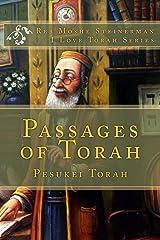 Passages of Torah (I Love Torah Series) Kindle Edition