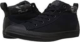 Chuck Taylor All Star - Combat Zone Street Mid