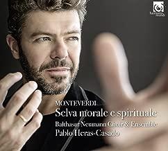 Monteverdi: Selva morale Highlights