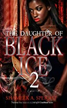 THE DAUGHTER OF BLACK ICE 2