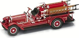 Yat Ming Scale 1:43 - 1924 Stutz Model C Fire Engine