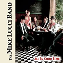 the mike lucci band