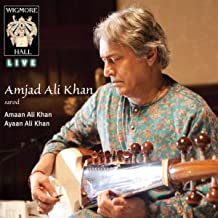 Indian Classical Ragas (Wigmore Hall Live)