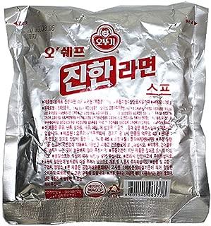 Ottogi Jinhan Ramyun Soup Powder 285g