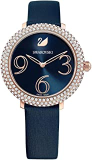 Swarovski 5484061 Crystal Frost Watch
