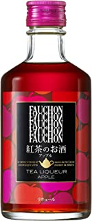 【Amazon.co.jp限定】フォション 紅茶のお酒 アップル [ リキュール 300ml ]