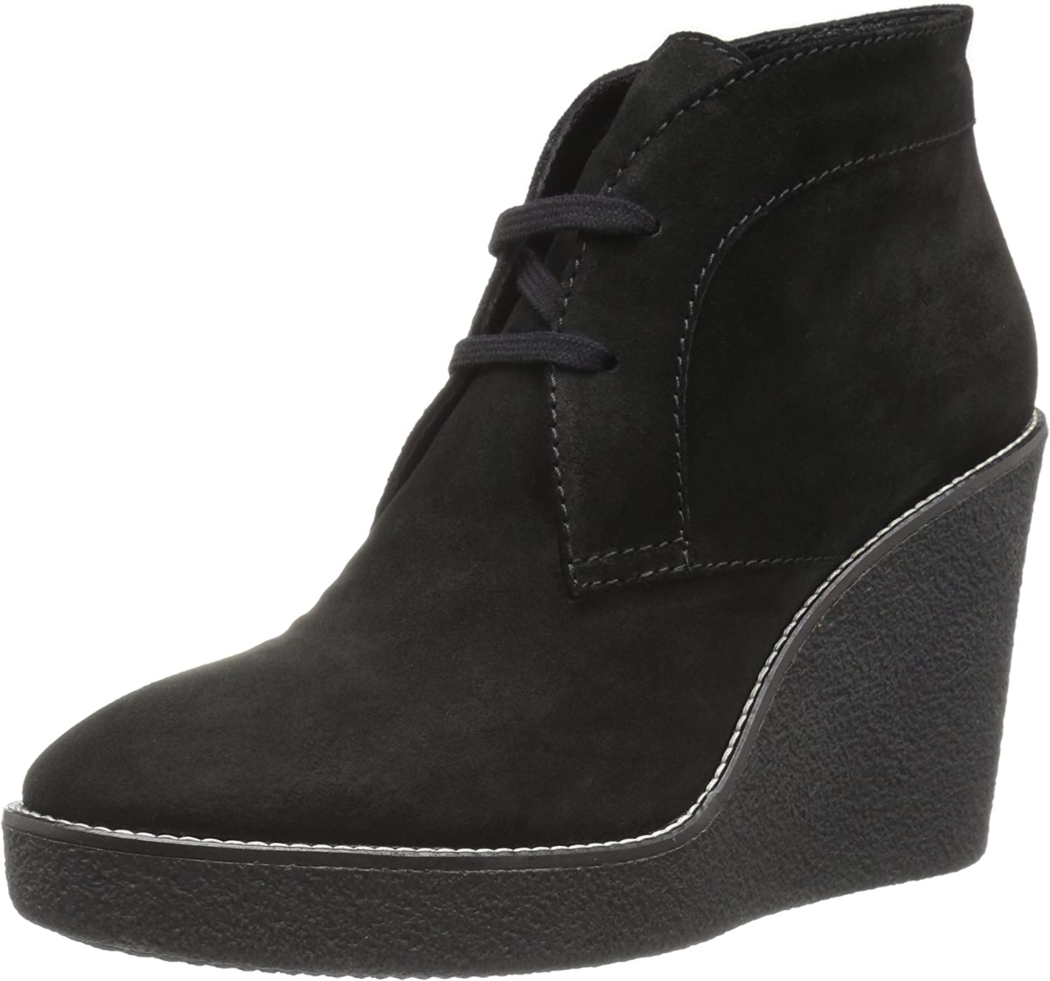 Aquatalia by Marvin K. Womens Vianna Suede Boot