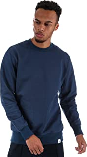 adidas Originals Men's Xbyo Crew Sweatshirt Collegiate