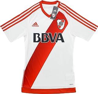 2016-17 River Plate Adizero Player Issue - Camiseta para casa