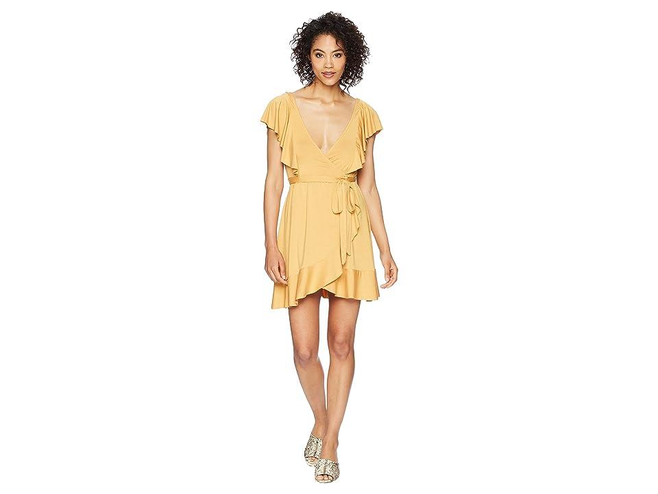 Rachel Pally Lucy Dress (Yuzu) Women