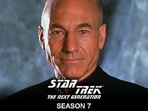 Star Trek: The Next Generation Season 7