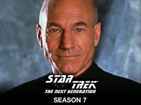 Star Trek: The Next Generation Season 7