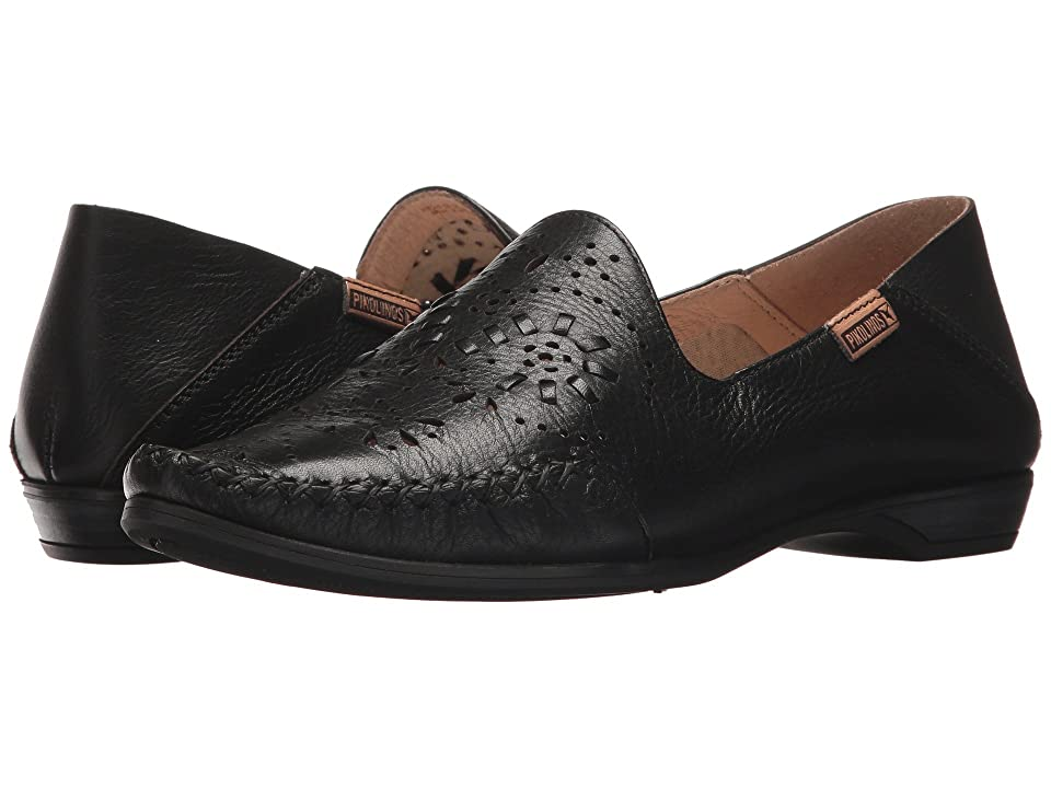 Pikolinos Bari W0S-4679 (Black) Women