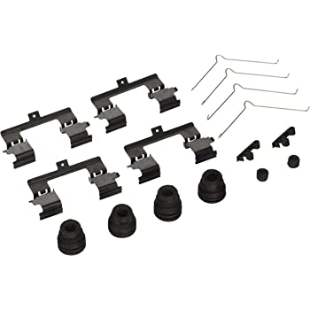 Disc Brake Hardware Kit Rear Carlson 13399Q