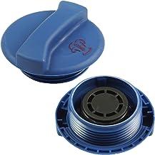 Universal Bremsflüssigkeitsbehälter Ausgleichsbehälter DIY für Motorrad Blau