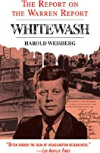 Best harold weisberg books Reviews
