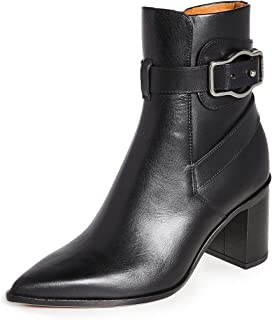 rag & bone Women's Brynn Jodhpur Booties