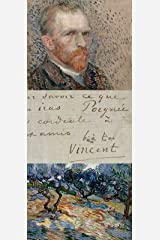 The Letters of Vincent Van Gogh Kindle Edition