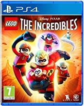 The Incredibles PlayStation 4