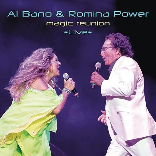 Sempre Sempre Live Von Al Bano And Romina Power Bei Amazon Music