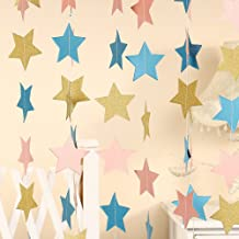 "PK 2 TWINKLE LITTLE STAR A STAR IS BORN *A NEW BABY BOY/"" TOPPERS FOR CARDS"