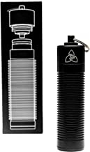ZEN Vaporizers Micro-USB Ladeadapter Ladegerät 18650 Akkus inklusive 18650 Akku und..