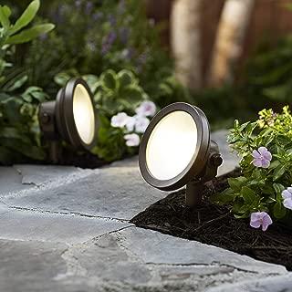 QuickFIT LED Wall Wash Spot Light 400 Lumens Outdoor Tree Lamp Lighting Garden Yard WLM8 10892