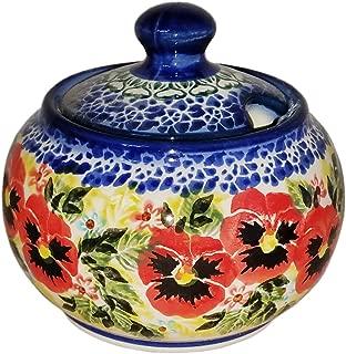 eva's collection polish pottery