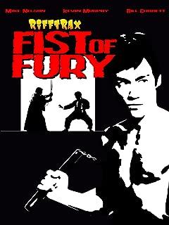 RiffTrax: Fist of Fury