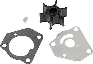 Full Power Plus Water Pump Impeller Kit Replacement For Suzuki DT8C DT9.9C 17400-92D01 18-3255